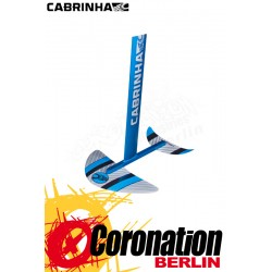 Cabrinha Kite Foil Kit 2017 (Mast & Wings komplett)