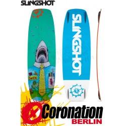 Slingshot Super Grom 2017 Mini Size Freeride Freestyle Kiteboard