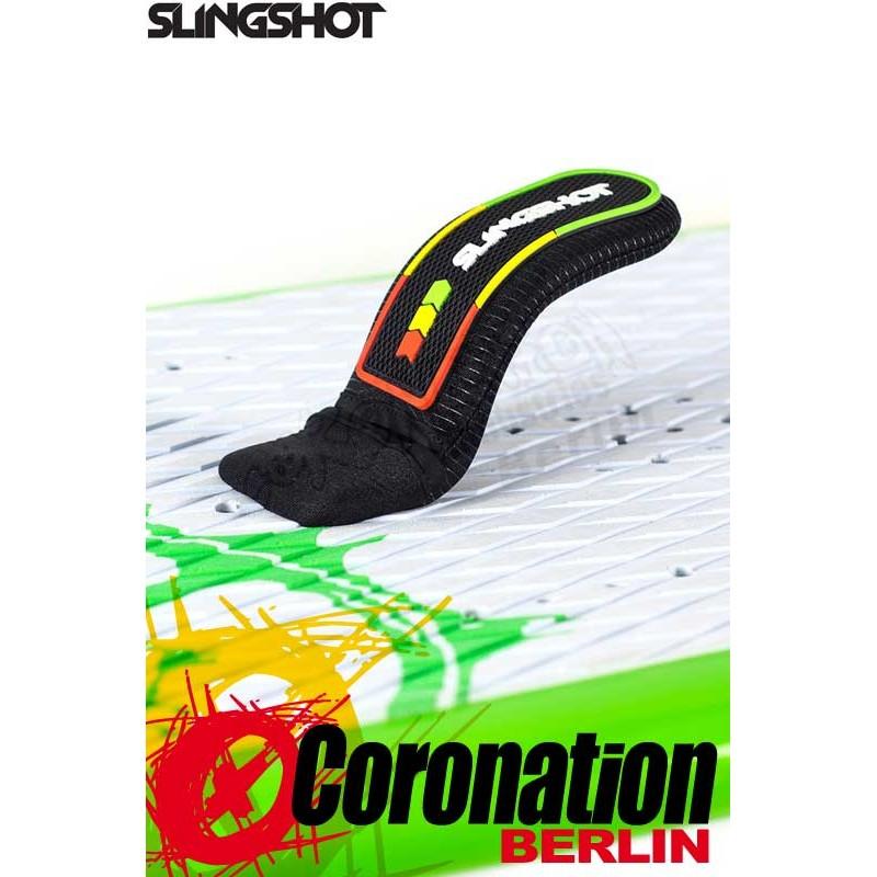 Slingshot Foot Hooks 2017 - Surf Foil Fußhaken