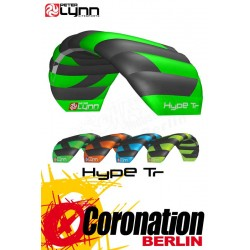 Peter Lynn HYPE TR 1.6 Trainer-Kite mit Bar