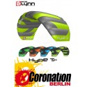 Peter Lynn Hype 2.6 Trainer Kite 2-line Fixed Bridle Softkite complete