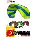 Peter Lynn Skim 3.4 Trainer 3-Lines Control barre Water Softkite