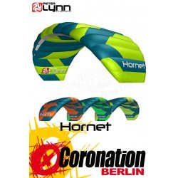 Peter Lynn Hornet 3.0 Bar Powerkite 4-lines Softkite