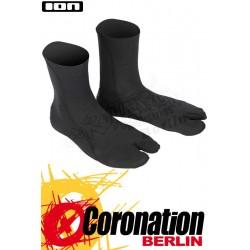 ION Plasma Socks 0,5 Neoprenschuhe
