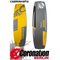 Cabrinha Custom 2015 Kiteboard Wakestyle / Freestyle