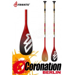 Fanatic Bamboo Carbon 50 Adjustable SUP Paddle 2017