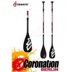Fanatic Carbon 35 Adjustable 3-Pieces SUP Paddle 2017