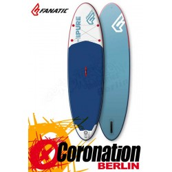 Fanatic Pure Air 10'4 Inflatable SUP Board 2017