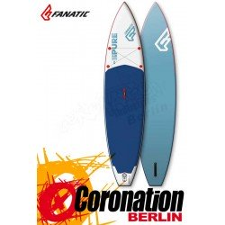 Fanatic Pure Air Touring inflatable SUP Board 2017