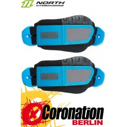 North Vario Strap Pair