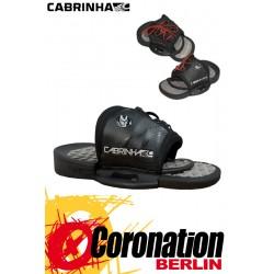 Cabrinha Sync Bindung Pads & Straps Fußpads