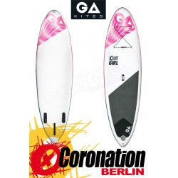 GA Gaastra IQ Girl SUP Inflatable Board 2017