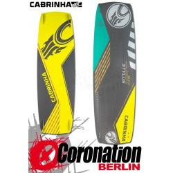 Cabrinha Stylus 2015 Kiteboard vent léger / Race