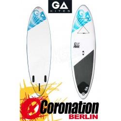 Gaastra GA Kites IQ FREE 2017 Inflatable SUP Board