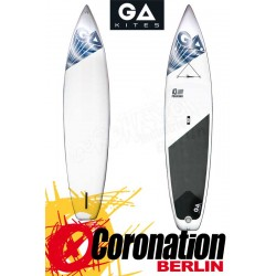 Gaastra GA Kites IQ Touring 2017 Inflatable SUP Board