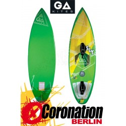 Gaastra SLY Waveboard avec Pads - Straps -ailerons