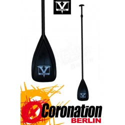 Vandal Alu Paddle 180-220 cm SUP Paddle 2 Section