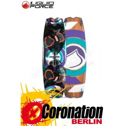 Liquid Force Legacy 2015 Kiteboard 139cm