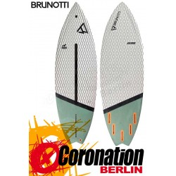 Brunotti Boomer Wave Kiteboard 2017