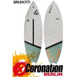 Brunotti Boomer Wave Kiteboard 2017