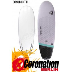 Brunotti S-Byron Wave Kiteboard 2017