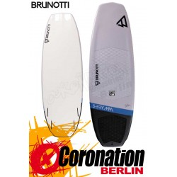 Brunotti S-Byron Wave Kiteboard 2017 Soft-Tech Series