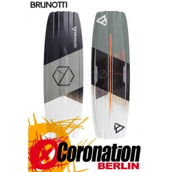 Brunotti Youri Pro 2017 Freestyle Kiteboard