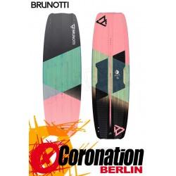 Brunotti Riptide 2017 Freeride/Freestyle Frauen Kiteboard