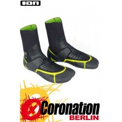 ION Plasma Boots 3/2 Neoprenchaussons