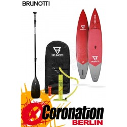 Brunotti Rocket Race SUP 2017 Inflatable SUP Board