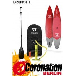 Brunotti Rocket SUP Inflatable SUP Set 12,6