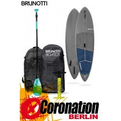 Brunotti Sumo Wave SUP 2017 Inflatable SUP Set