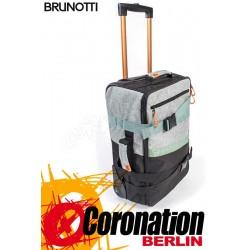 Brunotti Giant Bag XXL 2017 Travelbag 120L Rollkoffer
