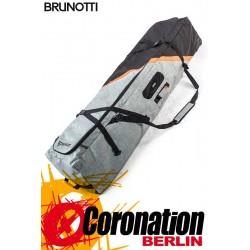 Brunotti X Fit Kiteboard Trolly Twintip Travelbag Wheels 2017