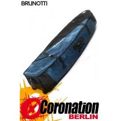Brunotti X Fit Kitesurf Trolly Surf Boardbag Wheels 2016 Blue