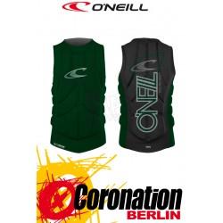 O'Neill Prallschutzweste Techno Pullover Wake/Kite Vest Combat