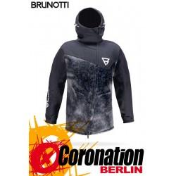 Brunotti Rider Jacket Neopren Jacke Black Camo