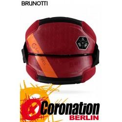Brunotti Smartshell Waist Harness Hüfttrapez Red