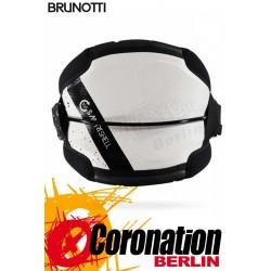 Brunotti Smartshell Waist Harness Hüfttrapez White