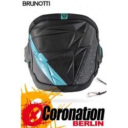 Brunotti Framewaist Harness waist harness Black