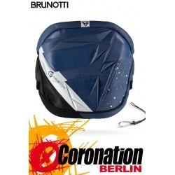 Brunotti Framewaist Harness Hüfttrapez Blue