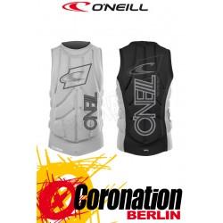 O'Neill Prallschutzweste Techno Pullover Wake/Kite Vest Lunar/Bl