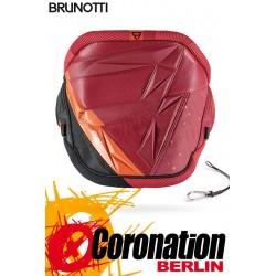 Brunotti Framewaist Harness waist harness Dark Red