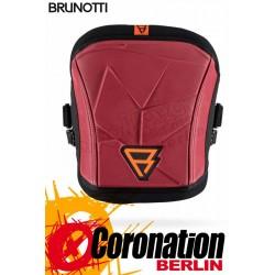 Brunotti Defence Waist Harness Hüfttrapez Red