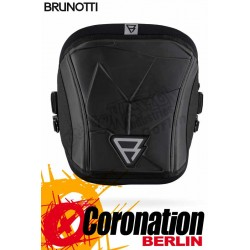 Brunotti Defence Waist Harness Hüfttrapez Black