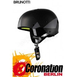 Brunotti Defence Helmet Hardshell Helm Black