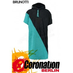 Brunotti Poncho Black / Mint