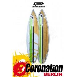 Ocean Rodeo Surf Series Kite Waveboard 6'3