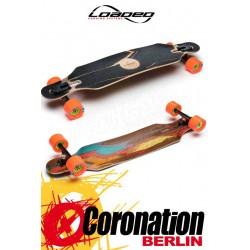 Loaded Icarus Longboard komplett Board