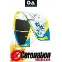 Gaastra Pure 2014 Gebraucht Kite 9m²